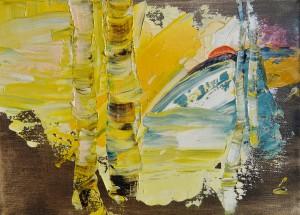 Birken Gelb